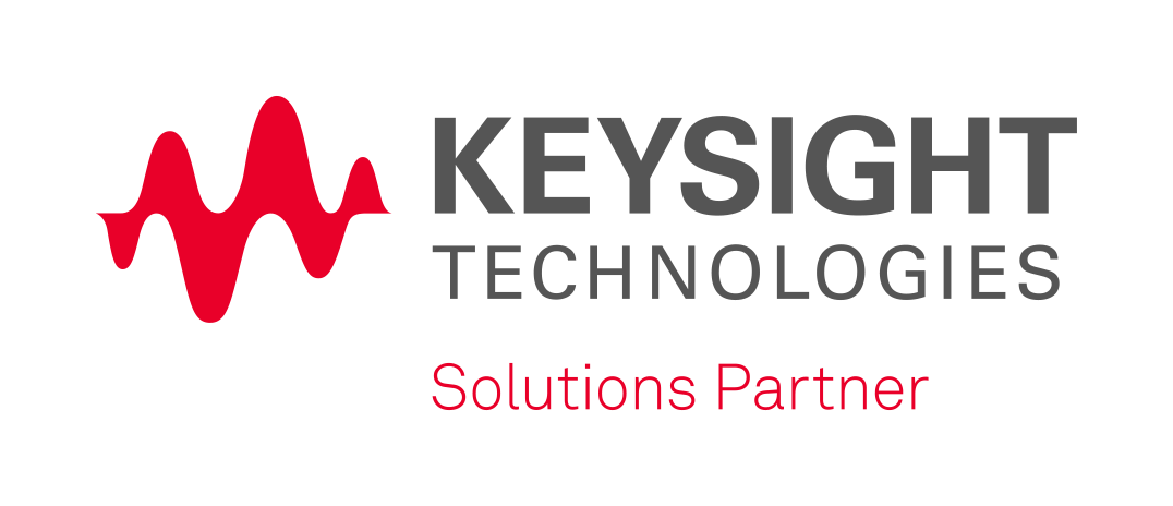 Keysight CP SolutionsPartner Clr